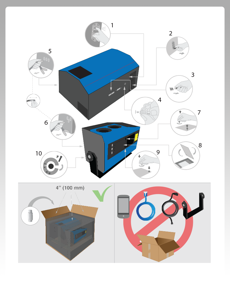 Instructional Illustration 2