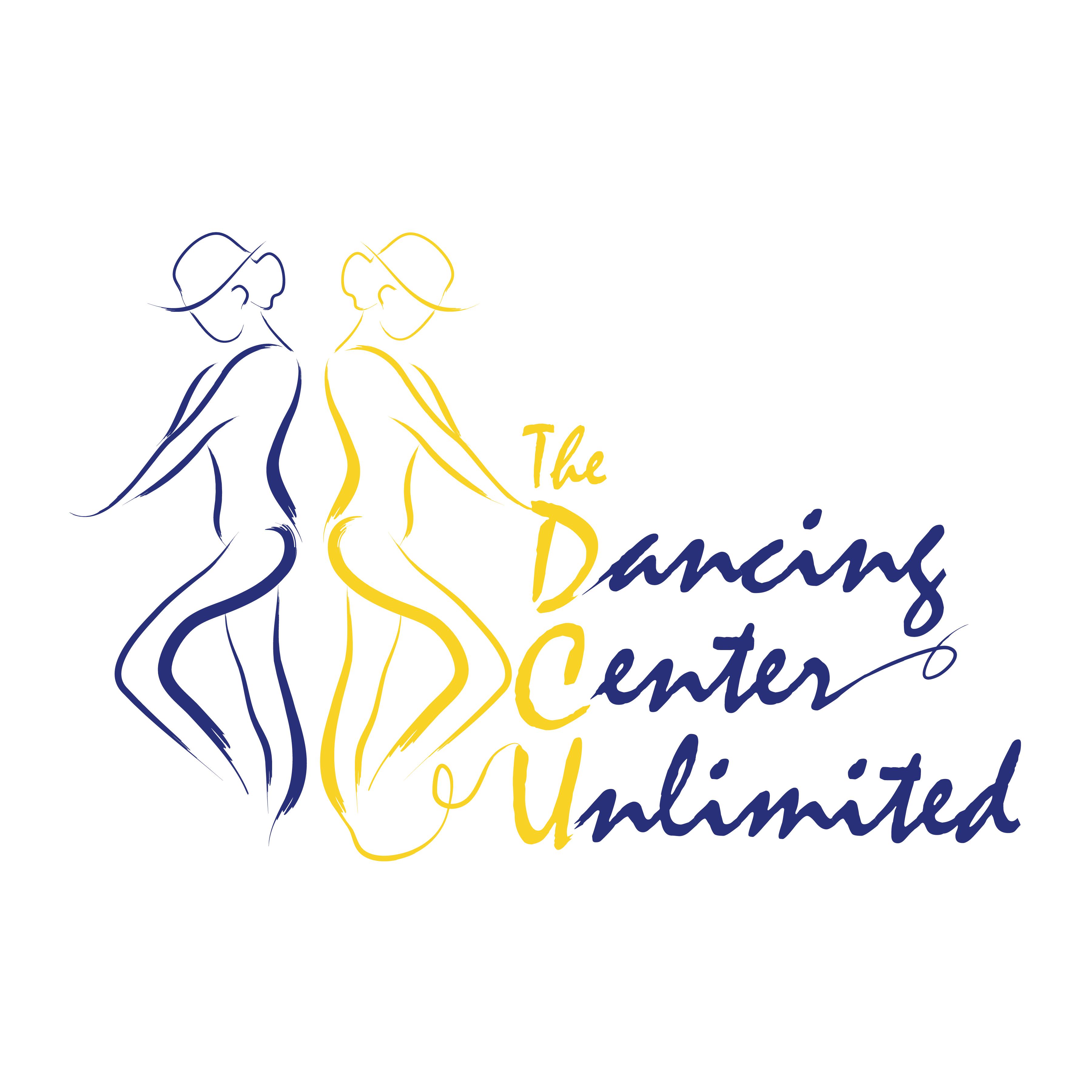 Dance Center Unlimited Logo